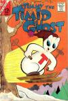 Timmy the Timid Ghost #43 comic books - cover scans photos Timmy the Timid Ghost #43 comic books - covers, picture gallery