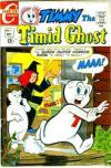 Timmy the Timid Ghost Comic Books. Timmy the Timid Ghost Comics.