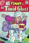 Timmy the Timid Ghost #14 comic books for sale