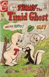 Timmy the Timid Ghost #16 comic books for sale