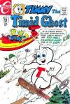 Timmy the Timid Ghost #3 comic books for sale