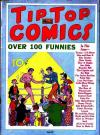 Tip Top Comics comic books