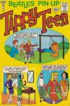 Tippy Teen #5 Comic Books - Covers, Scans, Photos  in Tippy Teen Comic Books - Covers, Scans, Gallery