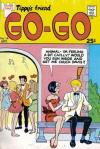 Tippy's Friends Go-Go & Animal #14 Comic Books - Covers, Scans, Photos  in Tippy's Friends Go-Go & Animal Comic Books - Covers, Scans, Gallery