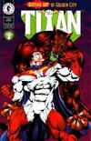 Titan Special #1 comic books - cover scans photos Titan Special #1 comic books - covers, picture gallery
