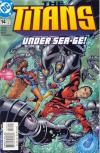 Titans #14 Comic Books - Covers, Scans, Photos  in Titans Comic Books - Covers, Scans, Gallery