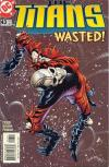 Titans #43 Comic Books - Covers, Scans, Photos  in Titans Comic Books - Covers, Scans, Gallery