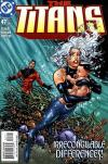Titans #47 Comic Books - Covers, Scans, Photos  in Titans Comic Books - Covers, Scans, Gallery