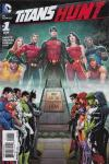 Titans Hunt # comic book complete sets Titans Hunt # comic books