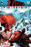 Titans: Rebirth Comic Books. Titans: Rebirth Comics.