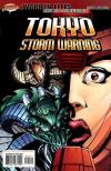 Tokyo Storm Warning #2 comic books for sale