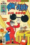 Tom & Jerry Big Book Comic Books. Tom & Jerry Big Book Comics.