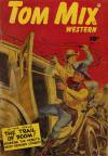 Tom Mix Western #17 Comic Books - Covers, Scans, Photos  in Tom Mix Western Comic Books - Covers, Scans, Gallery