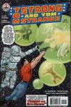 Tom Strong #12 comic books for sale