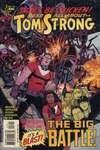 Tom Strong #18 Comic Books - Covers, Scans, Photos  in Tom Strong Comic Books - Covers, Scans, Gallery