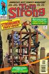 Tom Strong #21 comic books for sale
