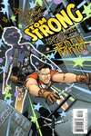 Tom Strong #27 comic books - cover scans photos Tom Strong #27 comic books - covers, picture gallery