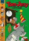 Tom and Jerry #102 Comic Books - Covers, Scans, Photos  in Tom and Jerry Comic Books - Covers, Scans, Gallery