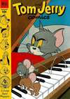 Tom and Jerry #103 Comic Books - Covers, Scans, Photos  in Tom and Jerry Comic Books - Covers, Scans, Gallery