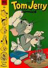 Tom and Jerry #106 Comic Books - Covers, Scans, Photos  in Tom and Jerry Comic Books - Covers, Scans, Gallery