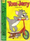 Tom and Jerry #110 comic books - cover scans photos Tom and Jerry #110 comic books - covers, picture gallery