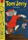 Tom and Jerry #111 comic books for sale