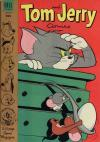 Tom and Jerry #114 Comic Books - Covers, Scans, Photos  in Tom and Jerry Comic Books - Covers, Scans, Gallery