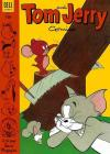 Tom and Jerry #118 Comic Books - Covers, Scans, Photos  in Tom and Jerry Comic Books - Covers, Scans, Gallery