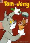 Tom and Jerry #120 comic books - cover scans photos Tom and Jerry #120 comic books - covers, picture gallery