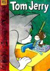 Tom and Jerry #121 Comic Books - Covers, Scans, Photos  in Tom and Jerry Comic Books - Covers, Scans, Gallery