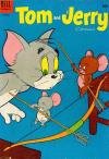 Tom and Jerry #123 Comic Books - Covers, Scans, Photos  in Tom and Jerry Comic Books - Covers, Scans, Gallery