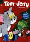 Tom and Jerry #126 comic books - cover scans photos Tom and Jerry #126 comic books - covers, picture gallery