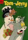 Tom and Jerry #127 comic books for sale