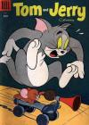Tom and Jerry #130 Comic Books - Covers, Scans, Photos  in Tom and Jerry Comic Books - Covers, Scans, Gallery