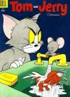 Tom and Jerry #132 comic books - cover scans photos Tom and Jerry #132 comic books - covers, picture gallery