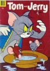 Tom and Jerry #133 comic books - cover scans photos Tom and Jerry #133 comic books - covers, picture gallery