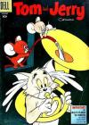 Tom and Jerry #134 Comic Books - Covers, Scans, Photos  in Tom and Jerry Comic Books - Covers, Scans, Gallery