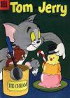 Tom and Jerry #136 comic books - cover scans photos Tom and Jerry #136 comic books - covers, picture gallery