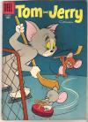 Tom and Jerry #137 comic books - cover scans photos Tom and Jerry #137 comic books - covers, picture gallery