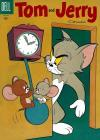 Tom and Jerry #138 comic books - cover scans photos Tom and Jerry #138 comic books - covers, picture gallery