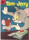 Tom and Jerry #141 comic books - cover scans photos Tom and Jerry #141 comic books - covers, picture gallery