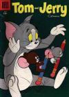 Tom and Jerry #142 comic books - cover scans photos Tom and Jerry #142 comic books - covers, picture gallery