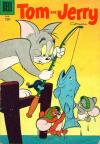 Tom and Jerry #143 comic books - cover scans photos Tom and Jerry #143 comic books - covers, picture gallery
