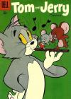 Tom and Jerry #144 comic books - cover scans photos Tom and Jerry #144 comic books - covers, picture gallery