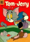Tom and Jerry #145 Comic Books - Covers, Scans, Photos  in Tom and Jerry Comic Books - Covers, Scans, Gallery