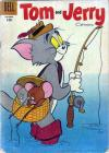 Tom and Jerry #146 comic books - cover scans photos Tom and Jerry #146 comic books - covers, picture gallery