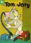 Tom and Jerry #150 comic books - cover scans photos Tom and Jerry #150 comic books - covers, picture gallery