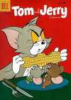 Tom and Jerry #152 Comic Books - Covers, Scans, Photos  in Tom and Jerry Comic Books - Covers, Scans, Gallery