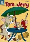 Tom and Jerry #153 comic books - cover scans photos Tom and Jerry #153 comic books - covers, picture gallery