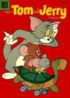 Tom and Jerry #155 Comic Books - Covers, Scans, Photos  in Tom and Jerry Comic Books - Covers, Scans, Gallery